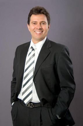 Dr. Mario Garita DDS