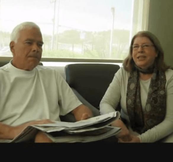 Barbara & Jerry Malone