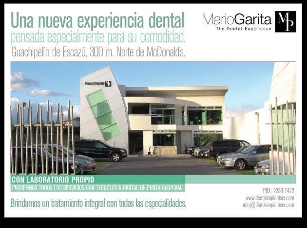 Una nueva experiencia dental