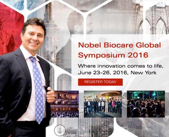 Nobel Biocare® Global Symposium 2016 – New York