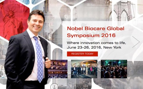 Nobel Biocare® Global Symposium 2016 – New York