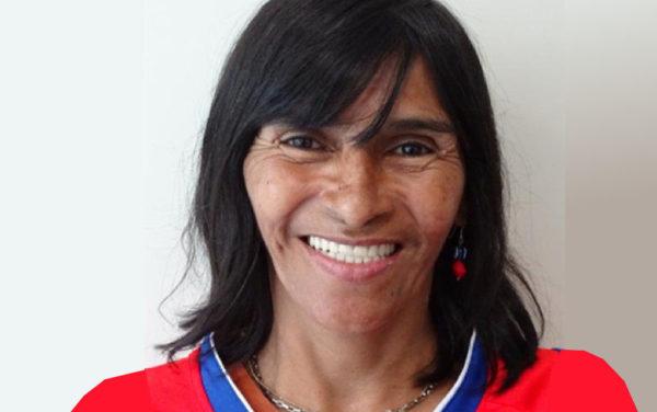 Xinia Sanabria Pérez