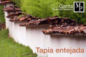 Tapia entejada en Ujarrás, Cartago, Costa Rica