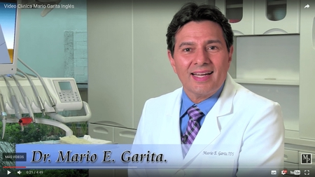 Click to meet Mario Garita MP Dental Clinic