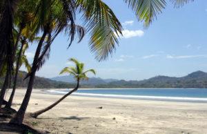 Samara beach, Nicoya, Costa Rica. One of our 5 best beaches