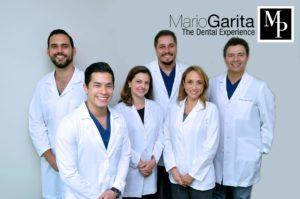 Mario Garita's Team.