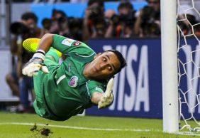Costa Rica's Culture Corner: Soccer Madness