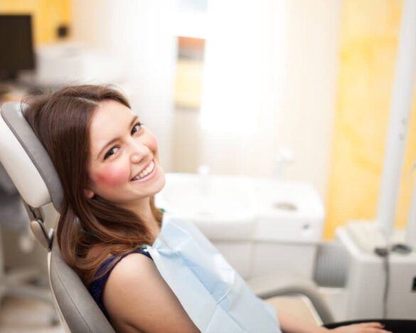 Affordable dental work rates at Mario Garita Dental Clinic in Costa Rica