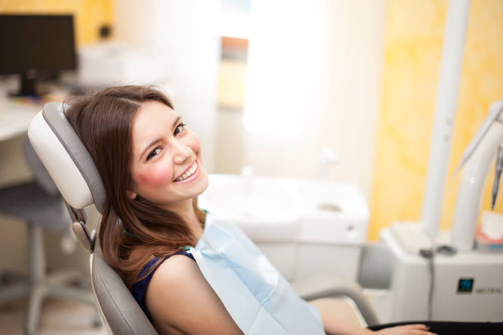 Quality dental work is possible at affordable rates with Mario Garita Dental Clinic Office