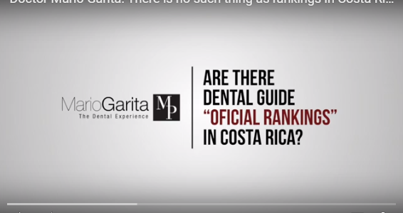 The true about ranking in Costa Rica