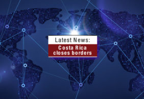 Costa Rica has declared a State of Emergency