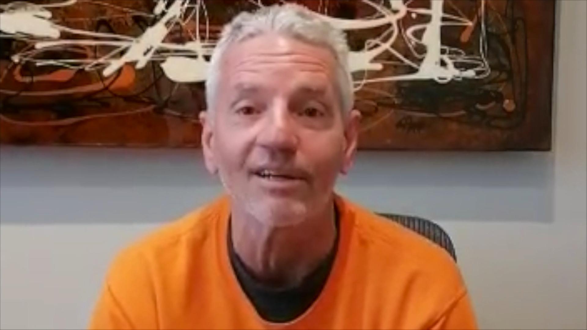 Viajar a Costa Rica a ver a su dentista, como lo hizo Glen Bullborg