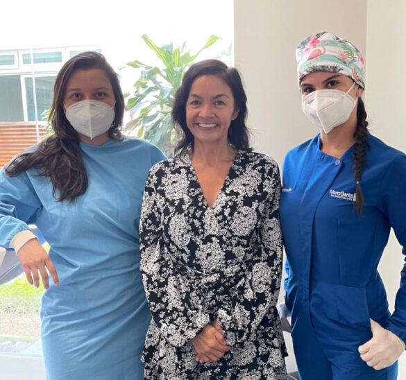 Julia Cascante Quesada Dental Implants